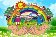 Экологическое образование дошкольников – приоритетное направление деятельности детского сада в 2017 – 2018 учебном году