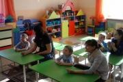 Детский сад, как открытое образовательное пространство.