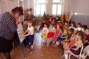 Неделя педагогического мастерства