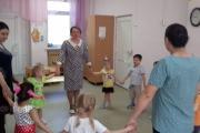 Образовательная деятельность в детском саду