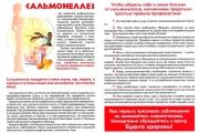 Сальмонелёз